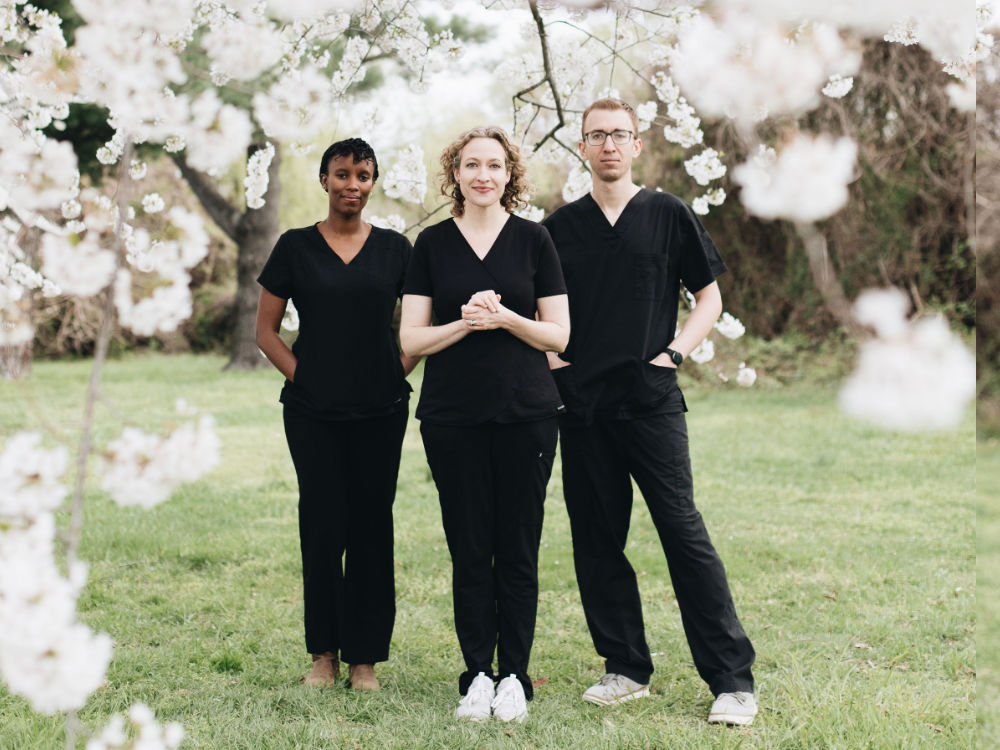 Cherry Blossom Healing Arts Board Certified Practitioners