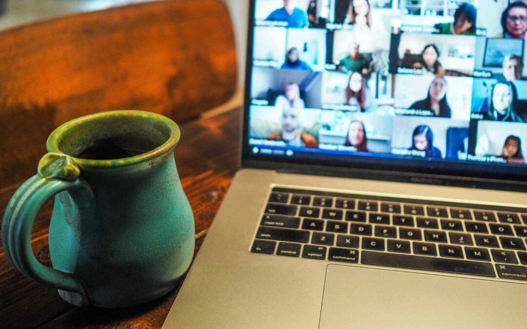 Self Care During Quarantine—How to Be More Care-Full While Working from Home