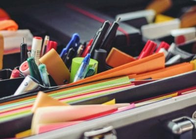 Getting things done—an art worth mastering