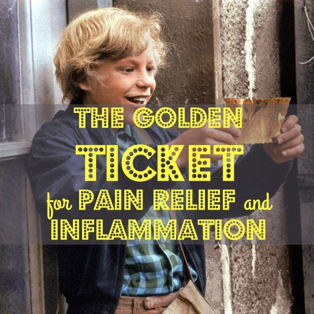 Turmeric Supreme supplement for pain and chronic inflammation