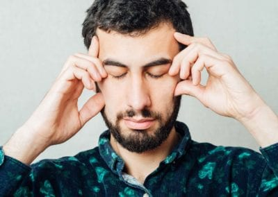 How acupuncture works for migraines
